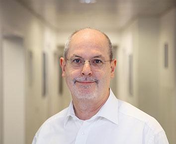 Dr. med. Frido Mütsch